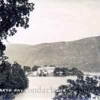 Sabbath Day Point, c.1880, S. R. Stoddard