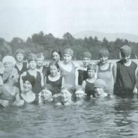 Girl Scout Camp Wa-Ta-Wah, 1921