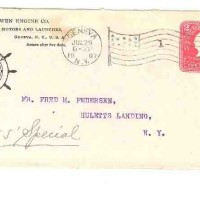 Envelope-to-Pedersen-from-Fay-Bowen