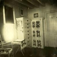 Seven Pines Bedroom