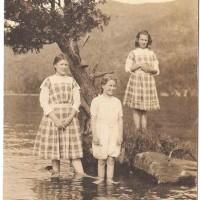 Loring Island Lake George, 06-27-1912