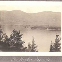 The Harbor Islands, c. 1910