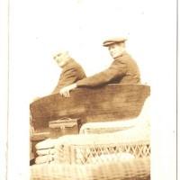 Uncle Edward Arvard, c. 1910
