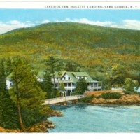 Lakeside Inn, Huletts Landing 509