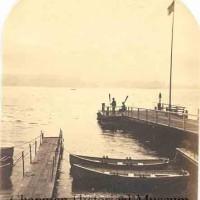 Steamer Dock, Huletts